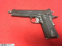 For Sale/Trade: Kimber 1911 Custom TLE II 9mm Threaded Barrel Night Sights