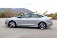 2016 Chrysler 200 S SEDAN LEATHER ONLY 22K MILES 1-OWNER