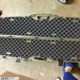 For Sale: Rifle case nice *cheaper