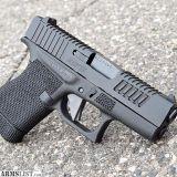 For Sale: IGFS trigger for Glock 43 - Innovative Gunfighter Solutions Enhanced Duty Trigger