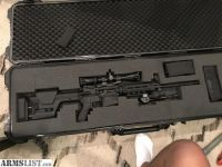For Sale/Trade: Custom DPMS