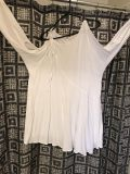 Cold shoulder dress by Free People