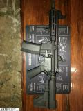 For Sale/Trade: 300blk out AR pistol