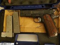 For Trade: Smith 1911 for scope