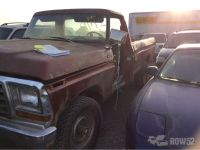 1979 Ford Truck (Pre-81)