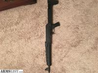 For Sale: Ras 47 magpul zhukov stock
