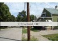 Auction Land for sale in Cleveland OH