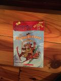 Scooby Doo - The Big Bad Blizzard paperback