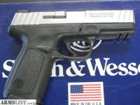 For Sale/Trade: Smith and Wesson SD40VE
