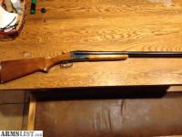 For Sale: Wards western field double barell