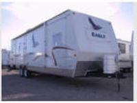 2004 Eagle by Jayco M-308 with Slide