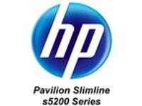 HP Pavilion Slimline s5200 series- system repair (Factory