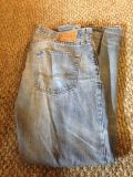 American eagle 36x32 jeans