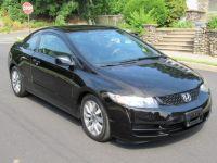 Used 2011 Honda Civic Cpe 2dr Auto EX, 54,187 miles