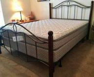 Queen / King Mattress sets $40 down take home today