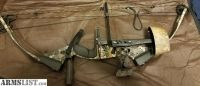 For Sale: Browning Compound Bow