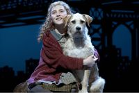 Annie Tickets at Baton Rouge River Center Theatre on 01242016