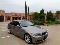 2011 BMW 3-Series 4dr Sdn 328i RWD South Africa
