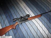 For Sale/Trade: Remington 740 .30-.06 Gamemaster