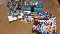 Lego Dimensions starter pack plus extras!