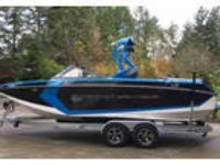 2016 Nautique Super-Nautique-G23-CE Power Boat in Gig Harbor