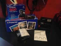 Polaroid Business Instant Camera (In box Vintage)