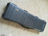 For Sale: Pelican case 1750