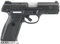 For Sale: Brand New Ruger SR9e - 9mm - 17+1 - TWO Mags - Warranty