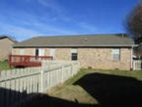 Maryville, 3 BR, two car garage