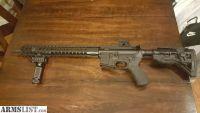 For Sale/Trade: Radical Firearms AR15