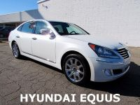 2011 Hyundai Equus 4dr Sdn Signature *Ltd Avail*