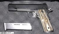 For Sale: Kimber custom tactical