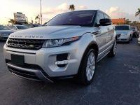 2013 Land Rover Range Rover Evoque 5dr HB Dynamic Premium