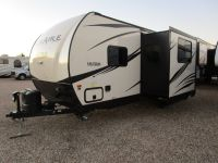 $21,900, 2016 SolAire 22' Travel Trailer