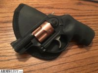 For Sale/Trade: Ruger LCRx 38 special