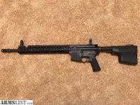 For Sale: Troy Defense Carbine 5.56 AR-15
