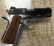 For Sale: Springfield Armory .45 ACP Champion
