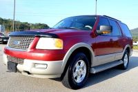 2005 Ford Expedition EDDIE BAUER 2WD LEATHER 143K MILES
