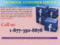 Make your account secure! Live free via Facebook customer service 1-877-350-8878