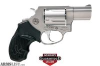 For Sale: NEW TAURUS 605-2SS STAINLESS .357 MAG REVOLVER