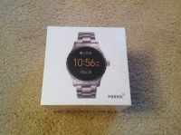 *New In Box* Men's Fossil Q Marshal Smartwatch