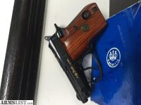 For Sale: NIB Beretta 21A Lady Beretta .22LR