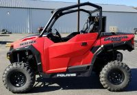 2018 Polaris General 1000 EPS Side x Side Utility Vehicles Cambridge, OH