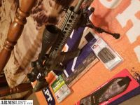 For Sale: Build Anderson AR-15