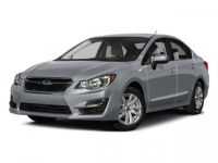 2015 Subaru Impreza 2.0i Premium (Ice Silver Metallic)