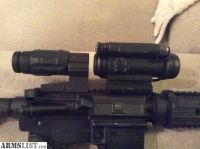 For Sale/Trade: Aimpoint M3/M4/X3 Magniffier..