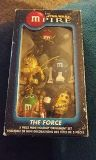 M&M Star Wars never opened Ornaments