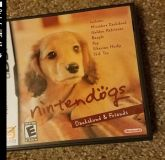 Nintendogs Dachsund & Friends for the DS