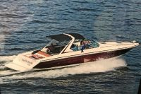 1994 Sea Ray 38 SS ONE MONEY BOAT COVER & 20k LIFT