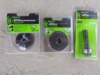 "Greenlee 2"" Knockout Cutter Set"
